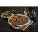 Bone -In Rib Steak
